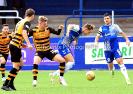 Montrose v Alloa Athletic_41
