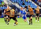 Montrose v Alloa Athletic_44
