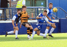 Montrose v Alloa Athletic_59